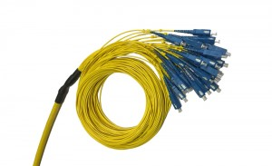 Pre-terminated Cable