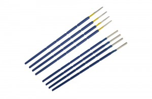 Adapter Cleaning Sticks 1,25mm and 2,5mm