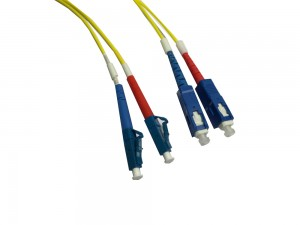 Patchcords SM UPC