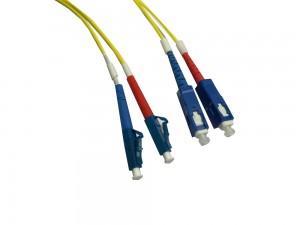Kytkentäkaapelit SM UPC